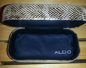 ALDO Sunglasse Case