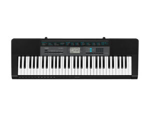 Brand New Casio CTK-2550 Electronic Keyboard – SUMMER SALE!!