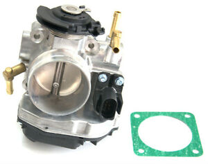 New Throttle Body Valve for 1998-2001 VW Beetle Golf 06A133064H