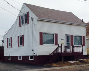 Home for sale in Glace Bay