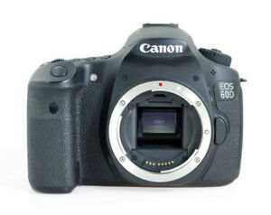 Canon 60d Camera (Body Only)