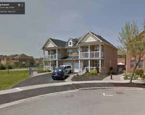 beside niagara college and outlet mall,1 bedroom B2 in basement