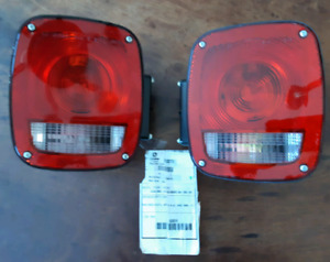 Pair of New GM,FORD,JEEP Tail Lights