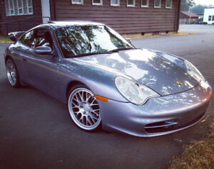 2002 Porsche Carrera 911 PRIVATE SELLER
