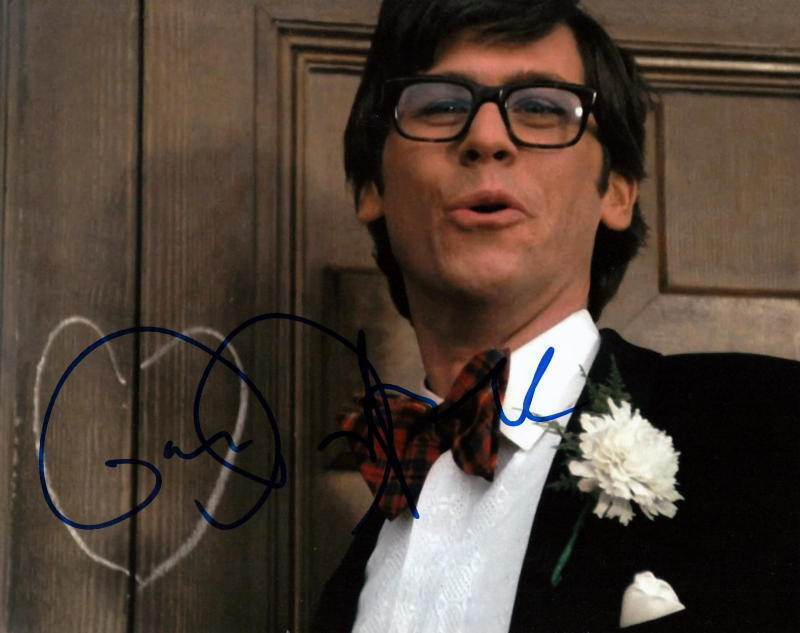 BARRY BOSTWICK.. The Rocky Horror Picture Show- SIGNED