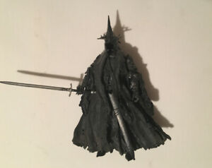 Lord of the rings witch king action figure