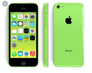 IPHONE 5 C 8GB $125.00 2 AVAILABLE