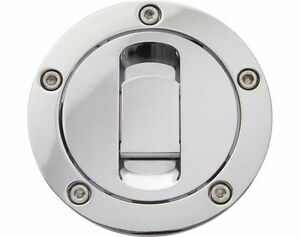 Victory Chrome Vented Fuel Cap - Regularly $234.99