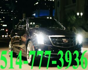CADILLAC KIT HID XENON CONVERSION CAR HEADLIGHTS INSTALLATION