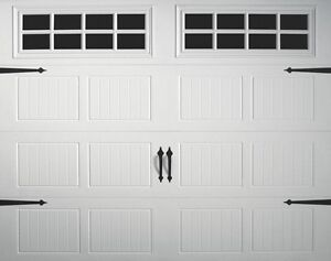 Garage Doors and Entry Doors on Sale