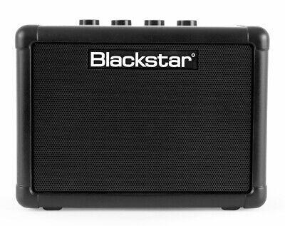 Blackstar Fly 3 Mini Guitar Amp (NEW)