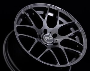 Mustang RTR 19x9.5 Charcoal Wheels (New set of four in Box)
