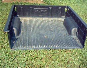 box liners for rangers, chevy S-10, MAZDA B-3000