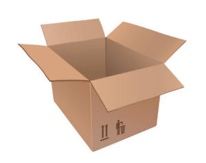 Attn: Production Company's-We NEED your unwanted empty Boxes