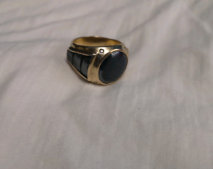 For sale/trade 10kt mens ring