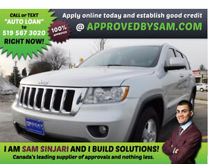 LAREDO - HIGH RISK LOANS - LESS QUESTIONS - APPROVEDBYSAM.COM