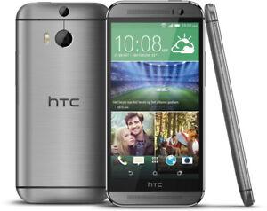 HTC ONE M8 original - UNLOCK / DEVERROUILLER ★★★