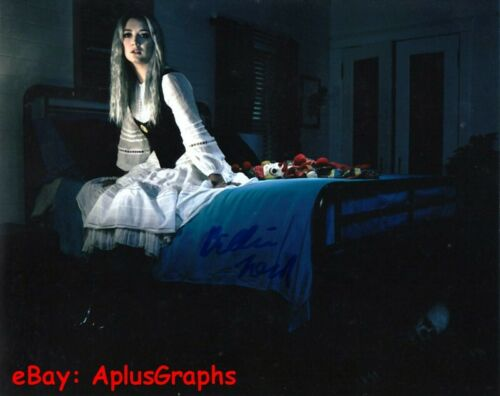 BILLIE LOURD.. American Horror Story: Cult - SIGNED