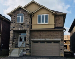 Ancaster Brand New house for rent