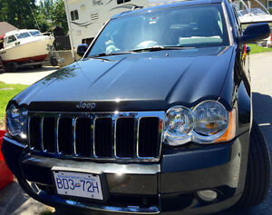 2008 Jeep Grand Cherokee Limited S SUV, Crossover