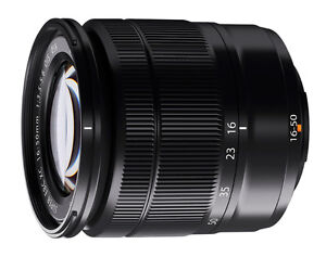 FUJI XC50-230mm f4.5-6.7 OIS AND FUJI XC16-50mm f3.5-5.6 OIS