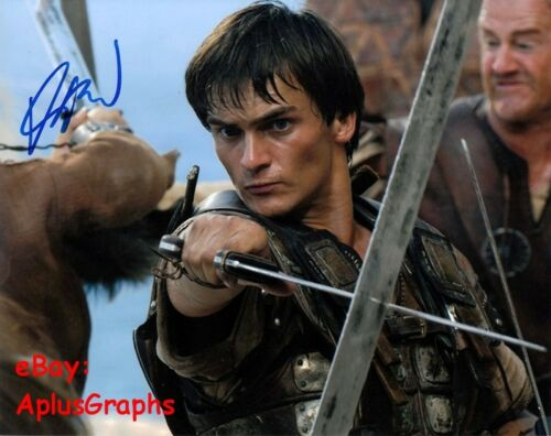 RUPERT FRIEND.. The Last Legion - SIGNED