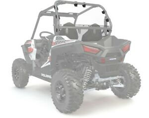 POLARIS RZR 900 REAR WINDOW