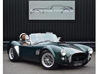 2006 AC Cobra 289 by Gardner Douglas MK3 427 6.0 V8 Manual