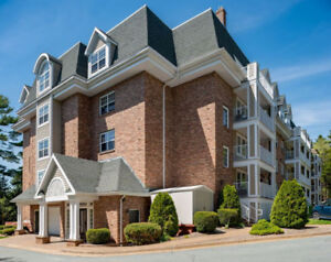 2 BR  2 Full Baths Condo Across from Papermill Lake  $214,900.