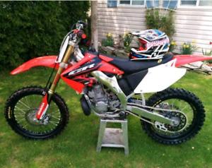 2 Stroke | Find New Motocross & Dirt Bikes for Sale Near Me