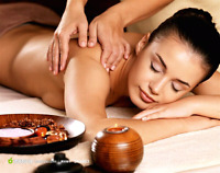 Best new No.1 massage spa with new masseuse