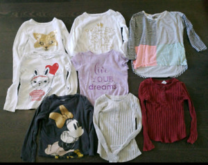 Girls 4/5T Mixed Clothing Lot