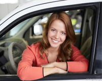 EXPERT DRIVING LESSONS 514-991-8100