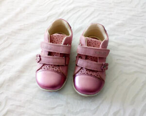 Chaussures petite fille GEOX  Respira, pointure 22