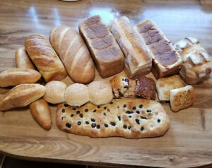 FREE Bread tomorrow August 9!
