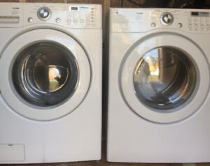 LG Washer/Dryer