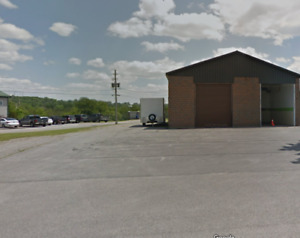 Commercial Unit For Lease In Campbellford