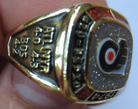 Stanley Cup commemorative ring