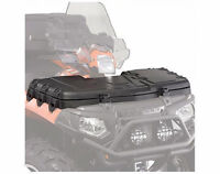 front Polaris lock and load cargo box