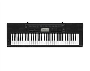 Brand New Casio CTK-3500 61-Key Digital Keyboard - WINTER SALE