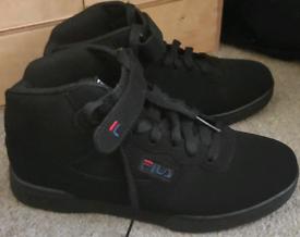 New fila shoes