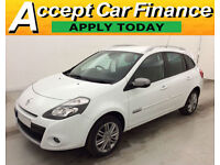 Renault Clio 1.6 VVT auto GT Line TomTom FINANCE OFFER FROM £28 PER WEEK!