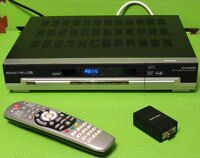 SonicView SV-HD8000 ATSC and Digital Satellite Receiver