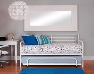 """DHP Trundle for Daybed- 5499096 Bed 40.5"""" x 71"""" x 11.5"""" NEW"""