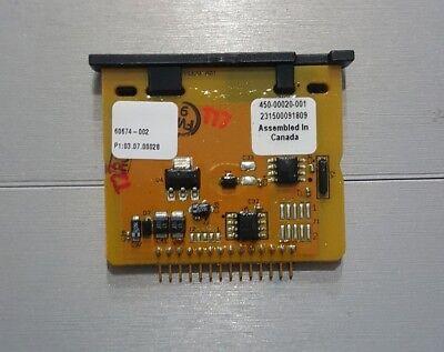 New KWIKSET SMARTCODE ZIGBEE CHIP for Home Connect Lock Zigbee Module RF