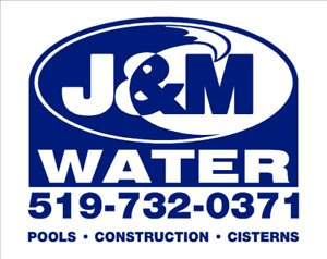 Pool Water Delivery Brantford Brant County