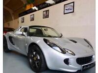 2002 Lotus Elise 1.8 2dr