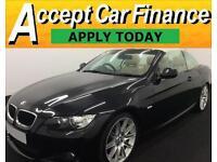BMW 320 M SPORT FROM £46 PER WEEK!