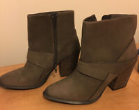 Brand New ALDO ankle boots (never worn)