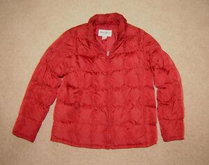 Eddie Bauer Winter Jackets, Suits, Skirts, Dresses - sz 14, L